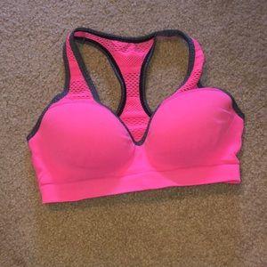 Victoria Secret Pink Sports Bra. M (A- C cup)